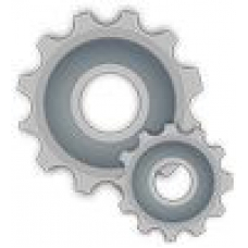 Тиски стальные поворотные 150 мм